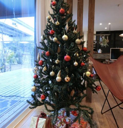 ハウスオリジンのクリスマス